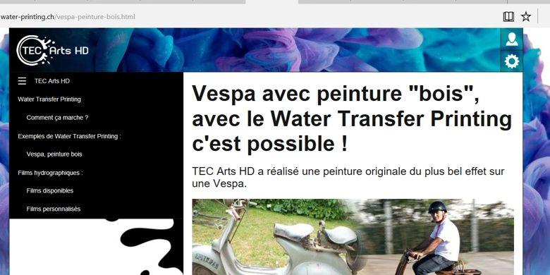 TEC Arts HD